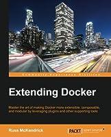 Extending Docker Front Cover
