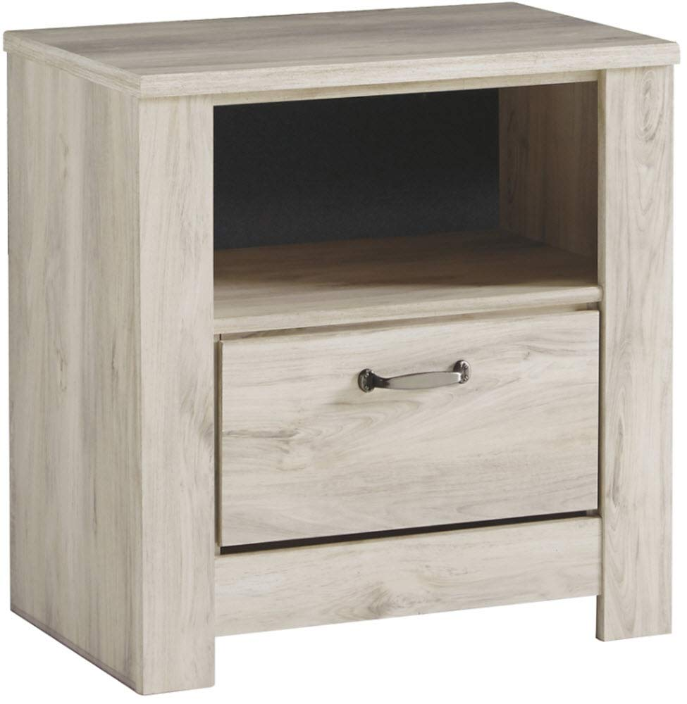 Signature Design by Ashley B331-91 Bellaby Dressers, Whitewash