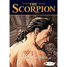 The Scorpion - Volume 7 - The Mask of Truth: 07