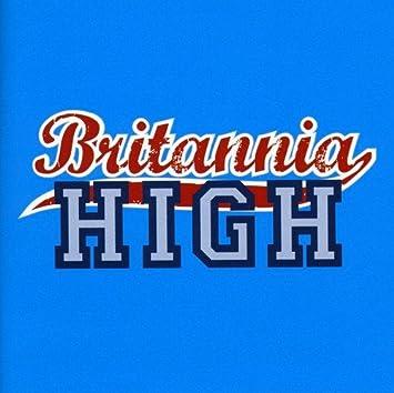 Britannia high alchetron, the free social encyclopedia.