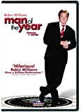 Man of the Year (Widescreen Edition) (Bilingual)
