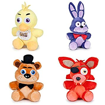 Peluche Five Nights at Freddy Soft