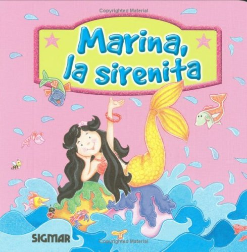 MARINA (Alitas / Little Wings) (Spanish Edition) pdf