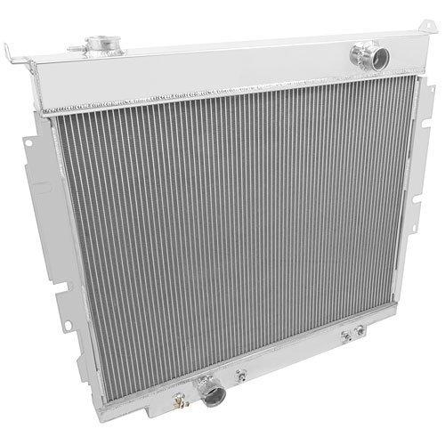 champion cooling radiator - 4