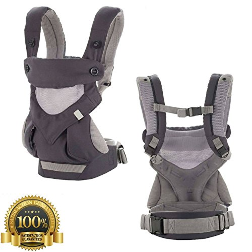 Baby Carrier New 2017 Ergo nomic 360 made of Super quality materials