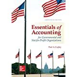 Essentials of Accounting for Governmental and Not-for-Profit Organizations