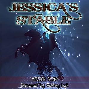Jessica's Stable Audiobook