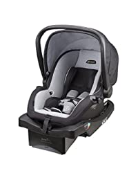 Evenflo LiteMax 35 Platinum Infant Car Seat, Moon Shadow BOBEBE Online Baby Store From New York to Miami and Los Angeles