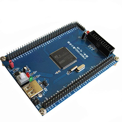 10 best stm32f103zet6 board for 2018   Meata Product Reviews