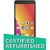 (CERTIFIED REFURBISHED) Lenovo A7700 5.5-Inch 4G LTE Smartphone (Black)