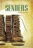 Senders:  Study Guide: Becoming a sending church