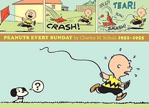 (Peanuts Every Sunday Vol. 1: 1952 -)