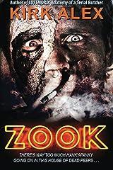 Zook Paperback