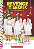 Revenge of the Angels: A Wish Novel (The Brewster Triplets)
