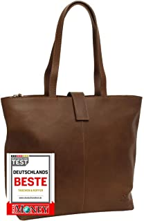 40ea3b18b3c6d Handtasche Leder Gusti studio