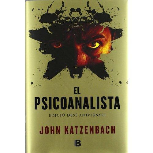 Descargar Libro El Psicoanalista John Katzenbach