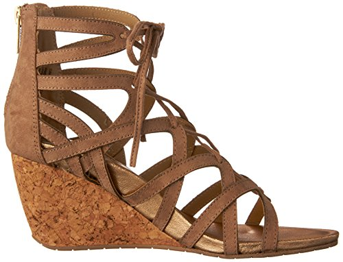Almond Kenneth Pop REACTION Cake Cole Wedges Women's gv8w4