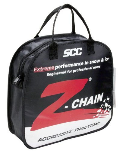 Security Chain Company Z-539 Z-Chain Extreme Performance Cable Tire Traction Chain - Set of 2 by Security Chain (Image #2)