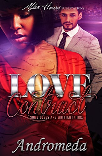 Love Contract by [Andromeda]