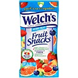 Welchs Mixed Fruit Snacks, 1. 55 Ounce -- 144 per case.