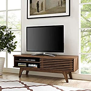 "Modway Render 48"" TV Stand, 59″ tv Stand and Display Stand"