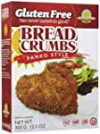 Kinnikinnick Panko Bread Crumbs, 12.5...