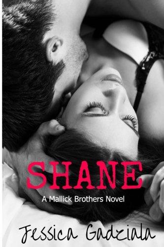 Shane (Mallick Brothers) (Volume 1)