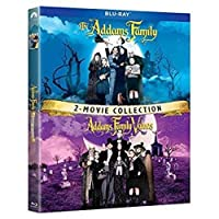 Deals on The Addams Family Values 2 Movie Collection DVD