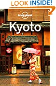 #1: Lonely Planet Kyoto (Travel Guide)