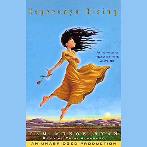 Esperanza Rising Audiobook [Free Download by Trial] thumbnail