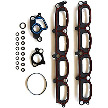 2004-2012 Ford Expedition Lincoln Intake Manifold Gaskets 5.4L Triton SOHC VIN 5
