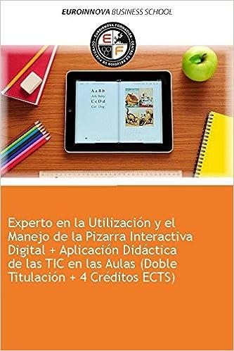 Libro de Experto en la Utilización y el Manejo de la Pizarra ...