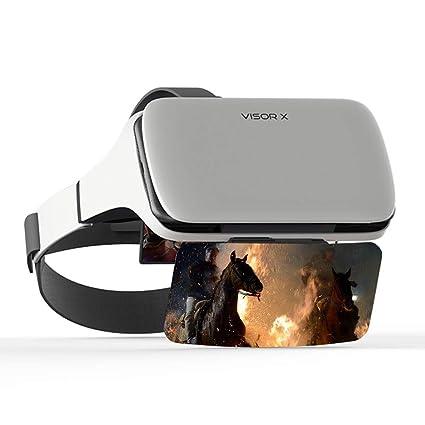 Amazon.com: Vi-SOR X - Lupa de pantalla 3D universal para ...