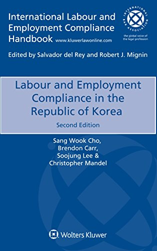 Labour and Employment Compliance in the Republic of Korea