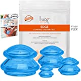 Lure Edge Cupping Therapy Sets