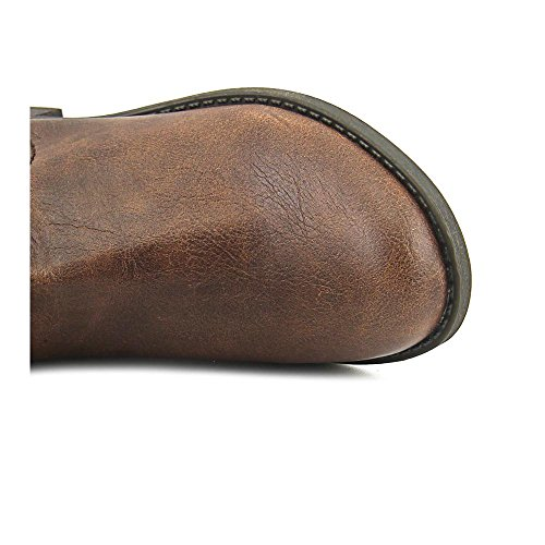 G Womens G Hailee by Boots Synthetic Brown GUESS by Dark x5x6CqRXrw