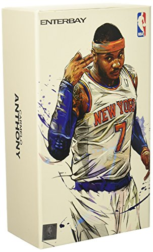 Carmelo Anthony (New York Knicks) 1/9th Scale 8