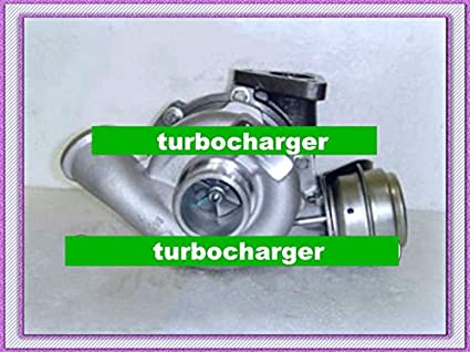 GOWE TURBO for TURBO GT1849V 717625-5001S 717625-0001 717625 860050 Turbine Turbocharger For