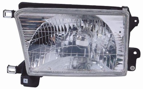 Depo 312-1142L-AS Toyota 4Runner Driver Side Replacement Headlight Assembly ()