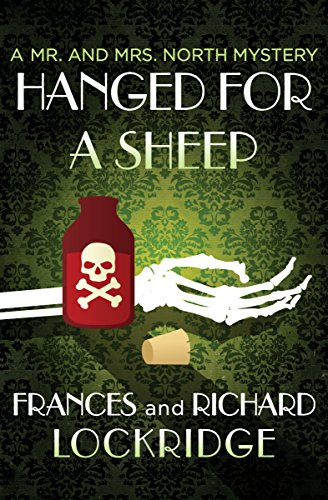 Hanged for a Sheep (The Mr. and Mrs. North Mysteries) cover