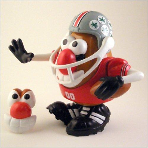 NCAA Ohio State Mr. Potato Head - Football Mr Potato