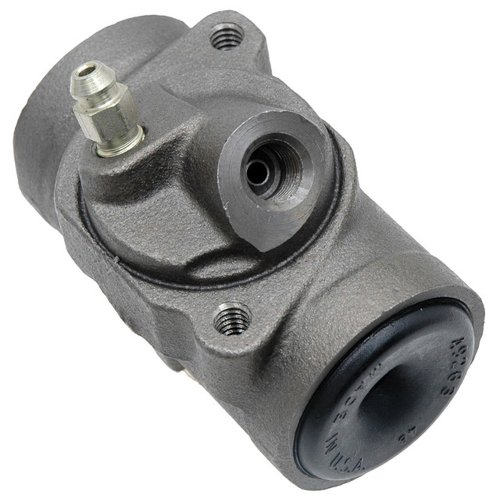 - ACDelco 18E608 Professional Front Driver Side Drum Brake Wheel Cylinder