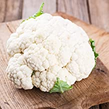 Cauliflower Early Snowball X - White - Seeds