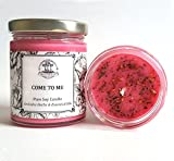 Best Candle Scented With Love Spells - Come To Me 6 oz Soy Herbal Spell Review