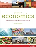 Cover of Principles of Economics + MyLab Economics with eText