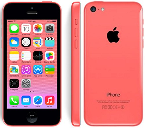 Apple iPhone 5C 8 GB Sprint, Pink by Apple