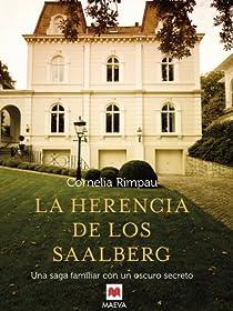 La herencia de los Saalberg par Rimpau