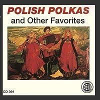 Polish Polkas And Other Favori
