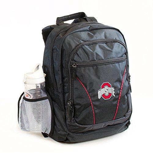 NCAA Ohio State Buckeyes Team Backpack