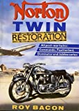 Norton Twin Restoration, Bacon, R., 0850457084